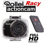 Caméra Rollei Racy Full HD - ActionCam