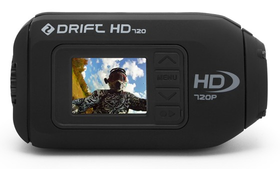 CAMERA DRIFT HD720 VTT