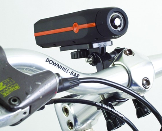 adaptateur fixation camera drift gopro