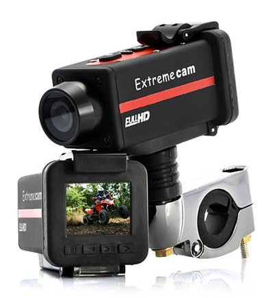 camera embarquee sports xtremcam hd 10