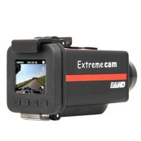 camera embarquee sports xtremcam hd 2