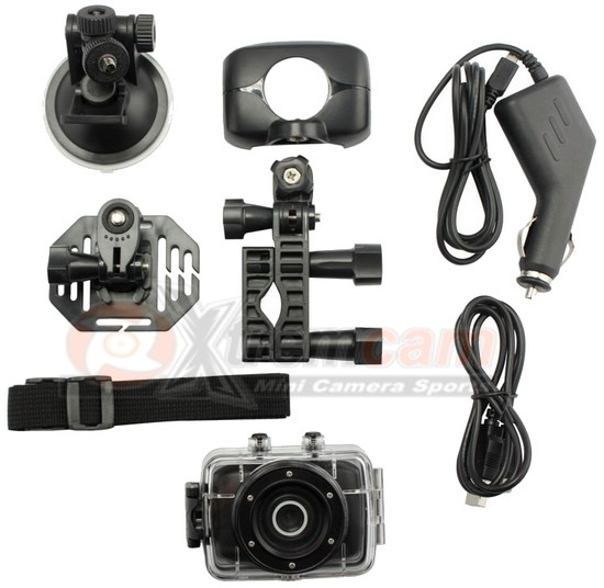 camera sports winup hd v light action camcorder.