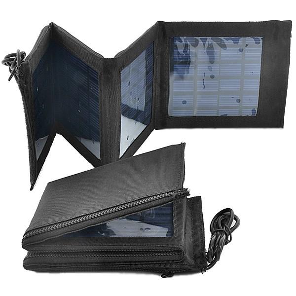 panneau solaire avec batterie incorpor e pour cam ra apn camescope. Black Bedroom Furniture Sets. Home Design Ideas
