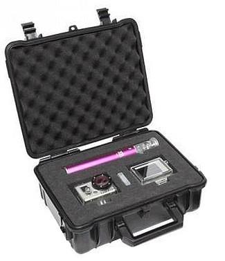 malette de rangement xsories big black box.