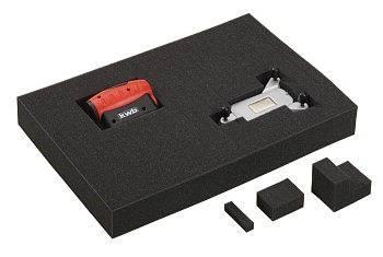 malette xsories big black box mousse