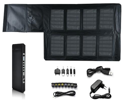 batterie solaire au lithium haute capacit. Black Bedroom Furniture Sets. Home Design Ideas