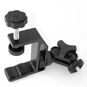 Fixation pince large avec articulation pour cam ra - Support photo pince ...