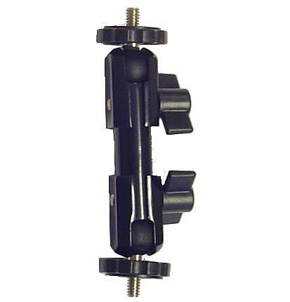rallonge fixation camera 6mm male male
