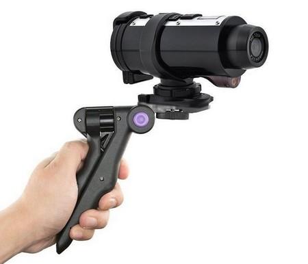 tripod multifonctions pour camera hd