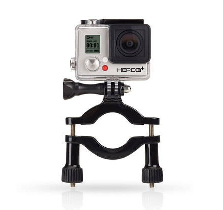 Gopro Roll Bar Mount >> Fixations Gopro Archives | Xtremcam - Le Blog caméra ...