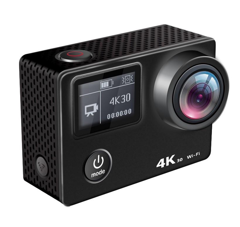 caméra sport 4k eis