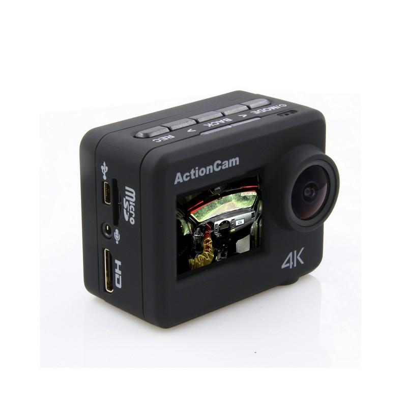 camera rallye