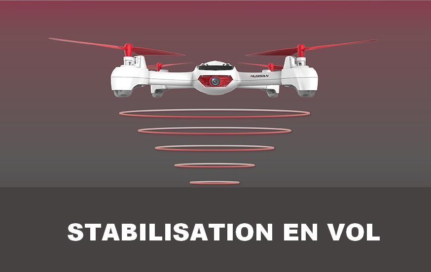 drone hubsan h502e