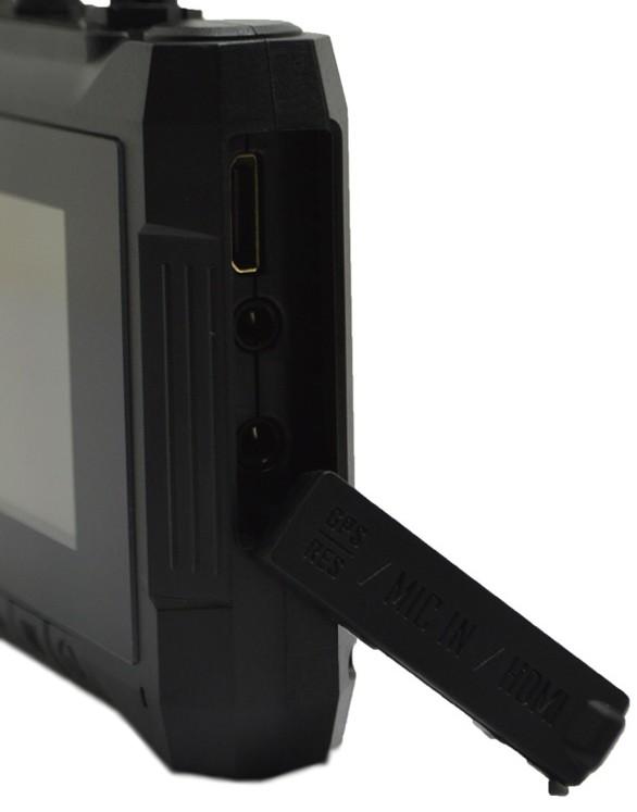 vtr v3 dualcam wifi gps
